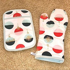 kate spade Accessories - NEW Kate ♠️ Set (2)
